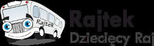 Mobilny Plac Zabaw - Rajtek